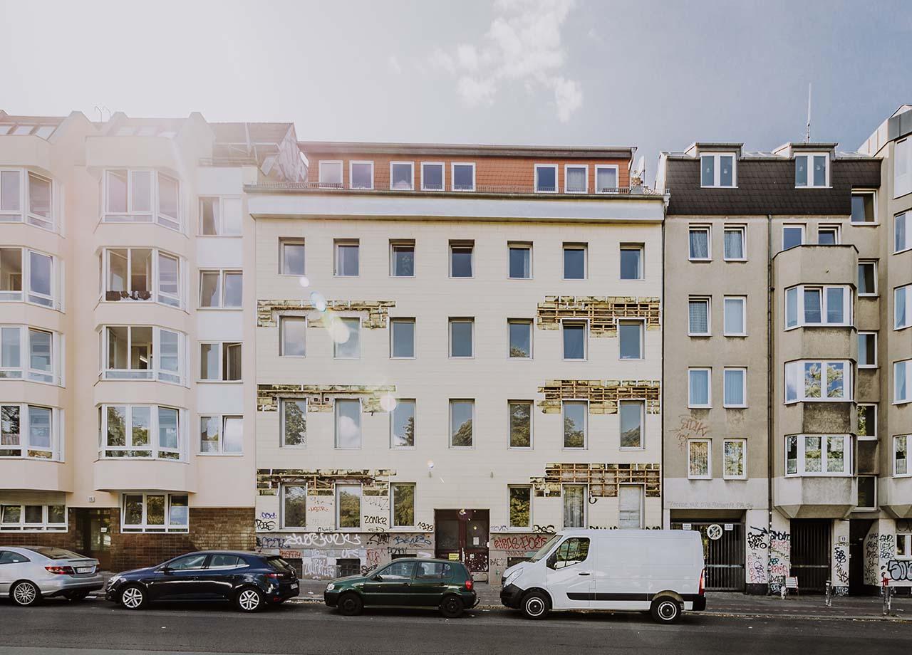 Immobilie in Neukölln - Hermanstraße