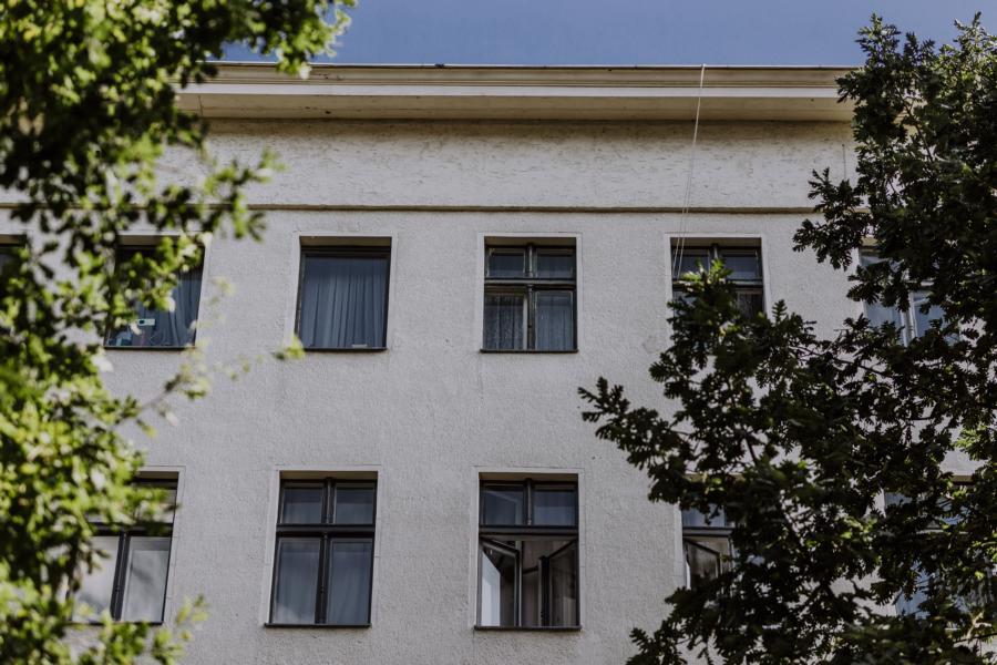 Baugenehmigung für den Dachausbau erwirkt
