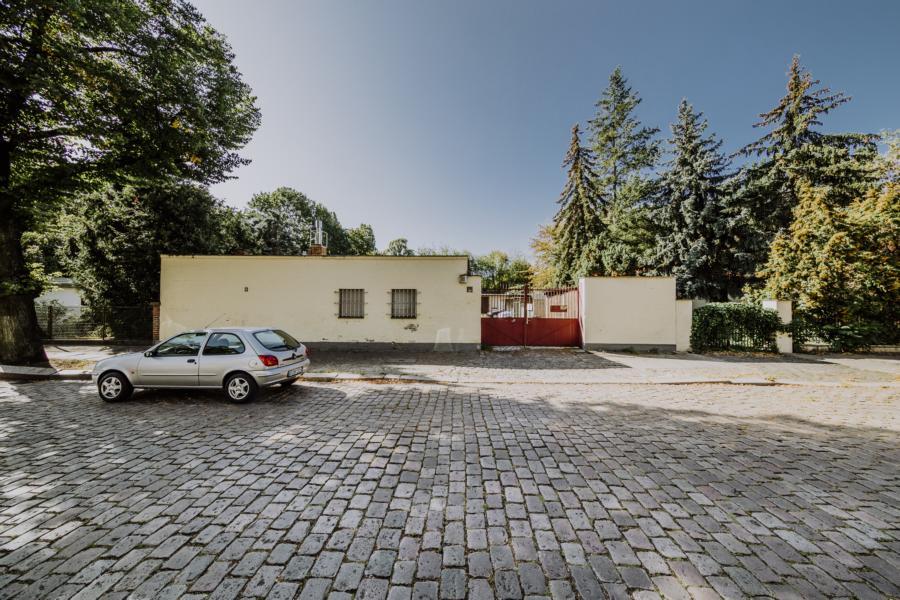 35 Wohnungen entstehen in der Münsterlandstraße in Lichtenberg