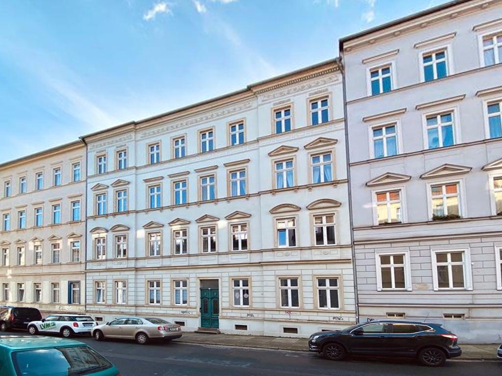 Immobilie im Bestand in der Marienstraße in Cottbus