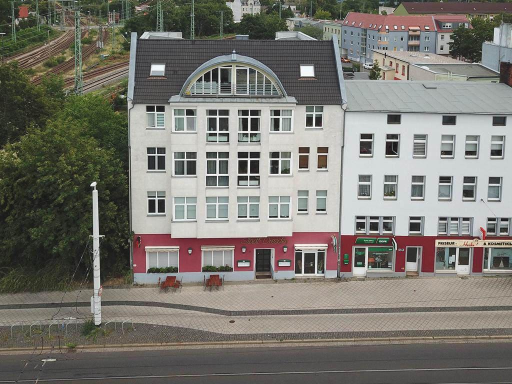Immobilie im Bestand in Cottbus - Straße des Friedens 27