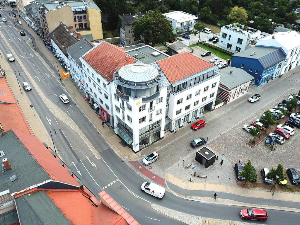 Immobilie im Bestand in Oranienburg - Bernauer Straße 13